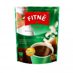 Fitne Instant Coffee with White Kidney Bean Extract 150g