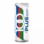 F&N 100 Plus Drink Original 325ml