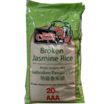 Dynasty Broken Jasmine Rice 20kg