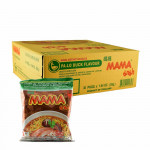 Mama Instant Noodles Pa Lo Duck 30x55g
