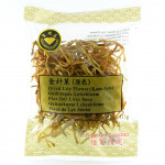 Golden Diamond Dried Lily Flower 113g