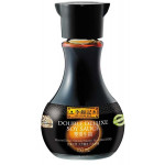 Lee Kum Kee Double Deluxe Soy Sauce 150ml / 李锦记双璜生抽 150毫升