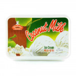 Madame Wong Coconut Ice Cream 500g 泰国椰子雪糕