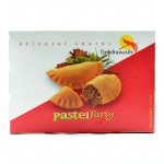 Tjendrawasih Pastei Party 25st 1000g