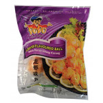 Do Do Lobster Flavoured Ball 200g / 嘟嘟龙虾丸 200克
