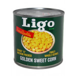 Ligo Whole Kernel Corn 340g