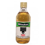 Mitsukan Grain Flav. Distilled Vinegar 500ml /ミツカン 穀物風味酢 500ml