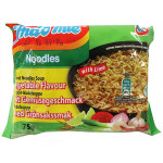 Indomie Instant Noodle Vegetable Lime 75g / 素酸面 75克