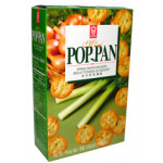 Garden Pop Pan Spring Onion Crackers100g 嘉頓香荵薄餅