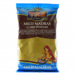 TRS Mild Madras Curry Powder 400g