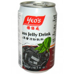 Yeo's Grass Jelly Drink 330ml 楊协成清涼爽