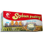 Mount Elephant Soy Bean Cheese 256g速食豆腐花