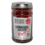 Bull Head Barbecue Sauce 127g / 牛头牌沙茶酱127g