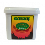 Gutruf Currie Powder 440g / 咖喱粉 440克