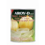 Aroy-D Toddy Palm Seed Slices 565g