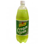 Schweppes Cream Soda 1.25ltr