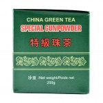 Camel Special Gunpowder Green Tea 250g