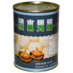 Golden Diamond Water Chestnuts 24x567g / 金钻石牌 清水马蹄 24x567克