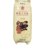 Purple Orchid Low Gluten Wheat Flour 1kg / 紫兰花 低筋小麦粉1kg