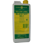 Flower Brand Yellow Label Black Soy Sauce 900ml