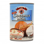 Suree Coconut Milk (Dessert) 400ml 椰奶(甜品用)