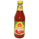 ABC Sambal Manis Pedas (Hot & Sweet) 340ml