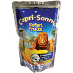 Capri-Sonne Safari Drink 200ml