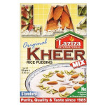Laziza Kheer Mix Rice Pudding 155gr