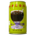 Mong Lee Shang Grass Jelly Drink 萬里香蔗水涼粉露 320g
