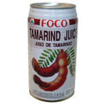 Foco Tamarind Juice 330ml /  福口罗望子汁 330ml