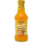 Suree Red Salad Dressing 342g