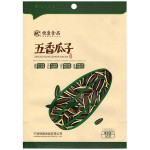 Heng Kang Dried Sunflower Seed 90g 五香葵瓜子