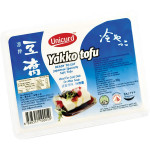 Unicurd Yakko Tofu Ready To Eat 300g / 统一凉拌豆腐 300克