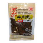 MLS Vegetarian Beef Jerked 200gr 萬里香素食牛肉乾