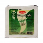 Unicurd Pressed Tofu For Pan/Fried 300g (T05) / 统一 家常板豆腐 300克
