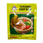 Por Kwan Tamarind Soup Base (Powder) 40g