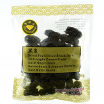 Hang Tai Dried Black Dates (Hat Cho) 200 g 金钻石黑棗