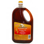 Golden OX Sesame Oil 2Liter / 金牛芝麻油 2升