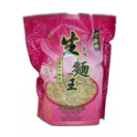 SSF Noodle King Beef Thick 130gr(新順福上湯生麵王牛味)