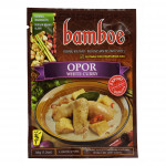 Bamboe Bumbu Opor (White Curry) 36g
