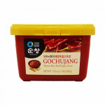 Chung Jung One Sunchang Gochujang Hot Pepper Pasta 500gr