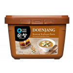 Chung Jung One Sunchang doenjang Korean Soybean Paste 500g