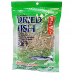 BDMP Dried Chirimen Fish 100gr 公魚干