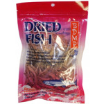 BDMP Dried Anchovy (Headless)100gr