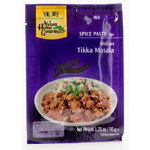 Asian Home Gourmet Indian Tikka Masala 50g
