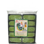 Mong Lee Shang Green Tea Mochi Taiwan 300g 万里香绿茶麻糬