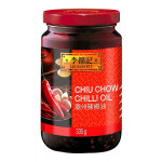 Lee Kum Kee Chiu Chow Chilli Oil 335g李锦记潮州辣椒油