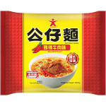 Doll Instant Noodle Spicy Beef Flav. 103g 公仔勁辣牛肉麵