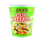 Nissin Cup Instant Noodle Chicken 75gr / 合味道鸡肉杯面 75克