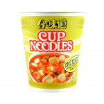Nissin Cup Instant Noodle X.O. Seafood 75gr 合味道XO海鮮杯